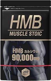 サプリ hmb マッスル ファイラ