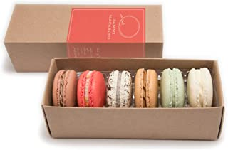 order french macarons