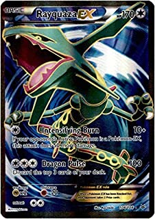 Best rayquaza ex full art Reviews