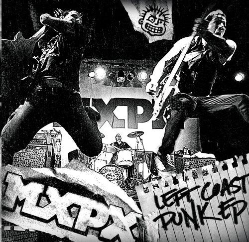 Left Coast Punk EP