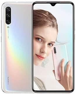 ★Snapdragon710搭載 Xiaomi Mi CC9 Meitu Edition International Version★6.39インチ HDR 10 AMOLED full-screen 2340x1080 FHD Gorila Glass 5● MIUI 10 (Android 9)マルチ言語搭載 日本語対応 ●Sony IMX 586搭載カメラ 後48.0 MP + 8.0 MP + 2.0 MP+ 前32.0MP トリプル カメラ●4G LTE+4G/3G 同時待受けDSDV対応 ●RAM 8GB + ROM 256GB●4030mAh Battery搭載●Pi2 撥水 ナノ コーティング●NFC (Sakura Pink)