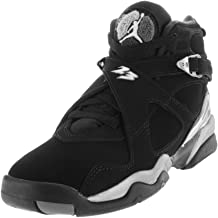 Jordan 8 Retro Chrome 2015 Big Kids