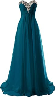 JAEDEN Prom Dress Bridesmaid Dresses Long Prom Gowns Chiffon Formal Evening Gown A line Evening Dress