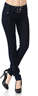 Women's Junior Size Skinny Jeans