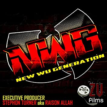 New Wu Generation, Pt. 1 (The A-Sides)