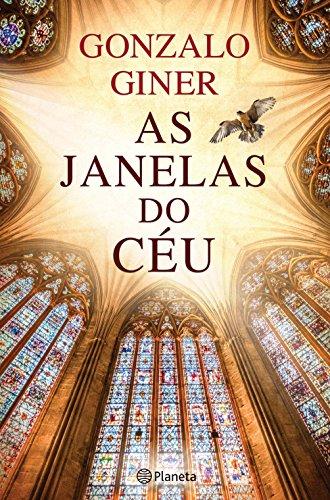 As Janelas do Céu (Portuguese Edition)