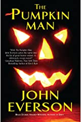 The Pumpkin Man Kindle Edition