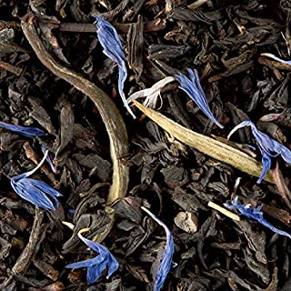 Dammann Freres Tee - Black tea - Earl Grey Yin Zhen / Schwarzer Tee - Earl Grey Yin Zhen - 1Kg Tasche Lose blatt
