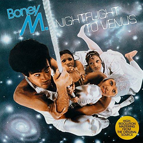 Nightflight to Venus (1978) [Vinyl LP]