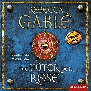 Die Hüter der Rose Titelbild