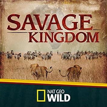 Savage Kingdom (Original National Geographic Television Soundtrack)