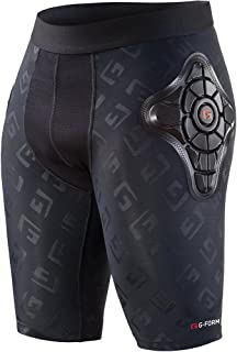 G-Form Pro-X Padded Compression Shorts - Adult and Youth