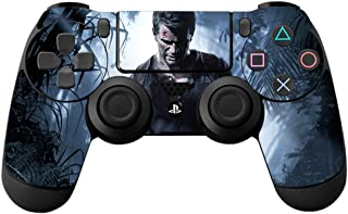 Controller Gear Uncharted 4 A Thief's End - Controller Skin - Officially Licensed by PlayStation