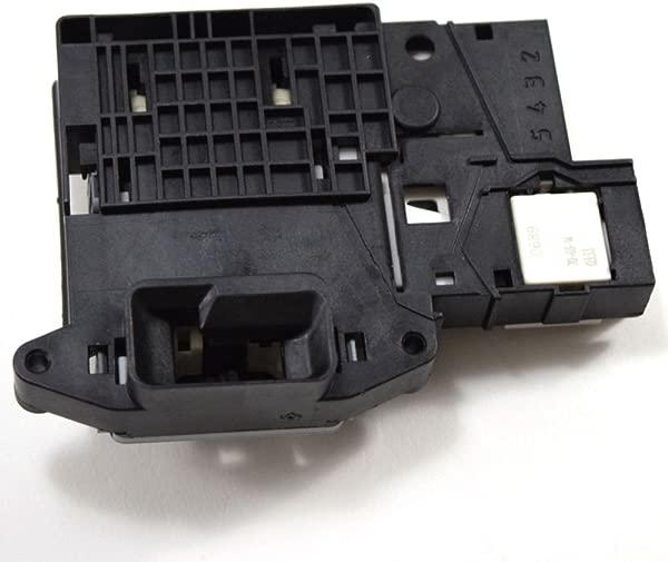 LG EBF61315802 Switch Black