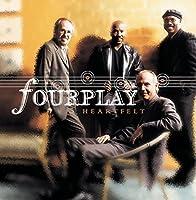 Heartfelt by Fourplay (2002-07-23)