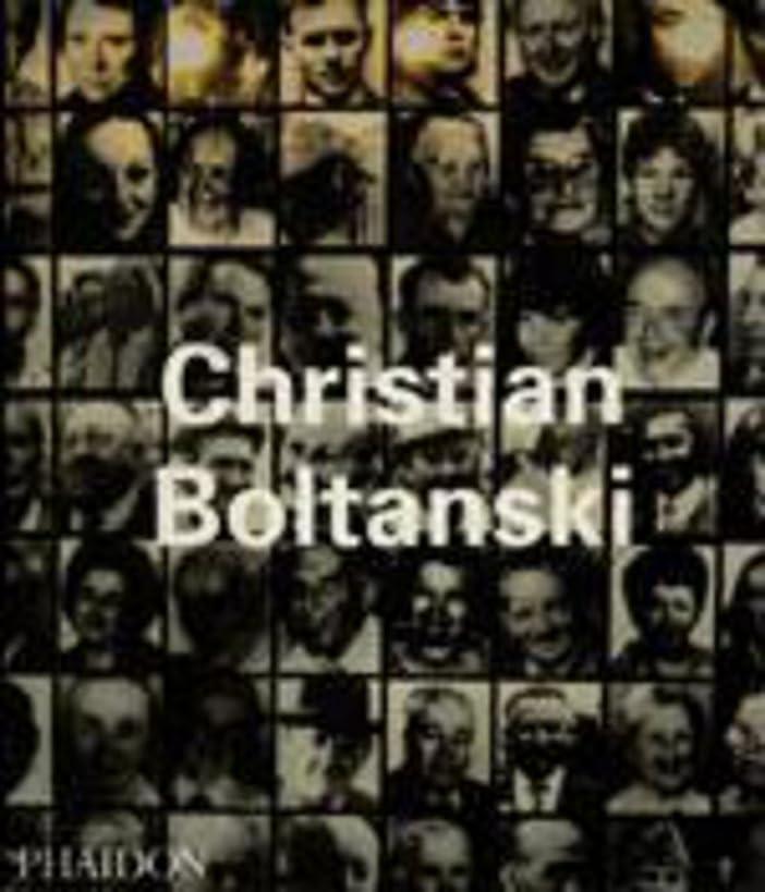 息苦しいアクセスできない打倒Christian Boltanski (Contemporary Artists)