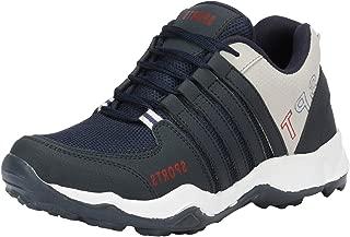 Kraasa Men's Mesh Running Shoes