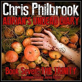 The Trinity audiobook cover art
