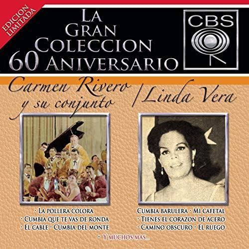 Carmen Rivero Y Su Conjunto & Linda Vera