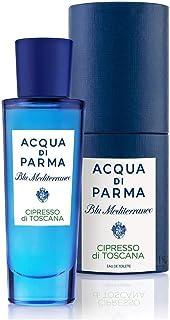 Aqua Di Parma Blu Mediterraneo Cipresso Di Toscana Eau De Toilette Spray, 30 ml