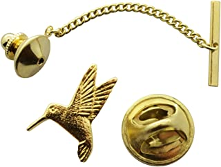 Manatee Tie Tack ~ 24K Gold ~ Tie Tack or Pin ~ Sarahs Treats /& Treasures