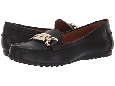 Kate Spade New York Carson (Black Soft Calf) Women