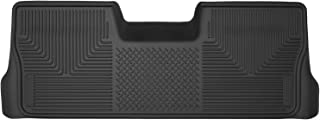 Husky Liners 2nd Seat Floor Liner Fits 09-14 F150 SuperCrew