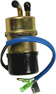 JDMSPEED New Motorcycle Fuel Pump For 86-89 Honda Fourtrax 16710HA7672 TRX-350 350D