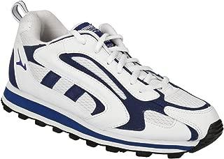Lakhani Running Shoes White Cobalt (LT081)