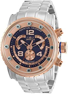Invicta Men's Analogue Quartz Watch with Stainless Steel Strap 29966
