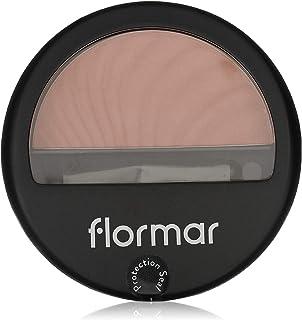 Flormar Blush On Blusher - 90 Rose Gold
