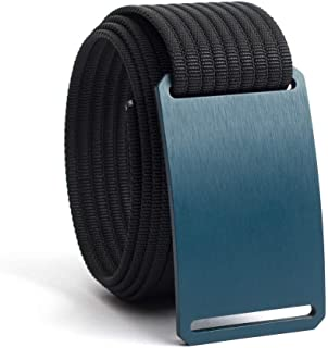 e1491d00ca6a Amazon.com  Blues - Belts   Accessories  Clothing