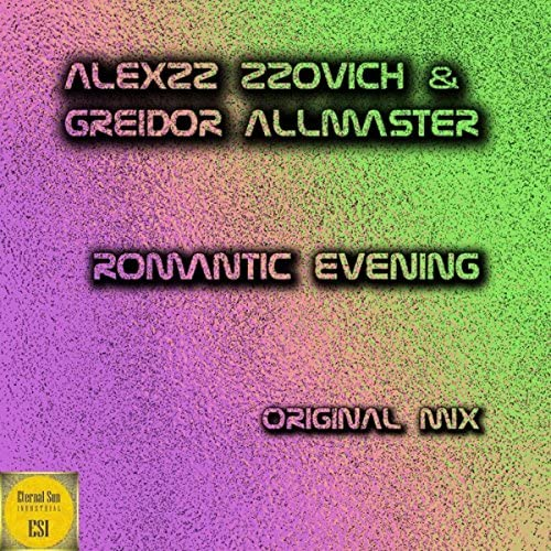 AlexzZ Zzovich & Greidor Allmaster