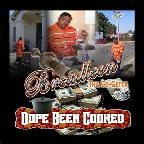 BreadLeon Tha Go-Getta