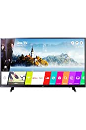 Amazon.es: LG - Televisores / TV, vídeo y home cinema: Electrónica