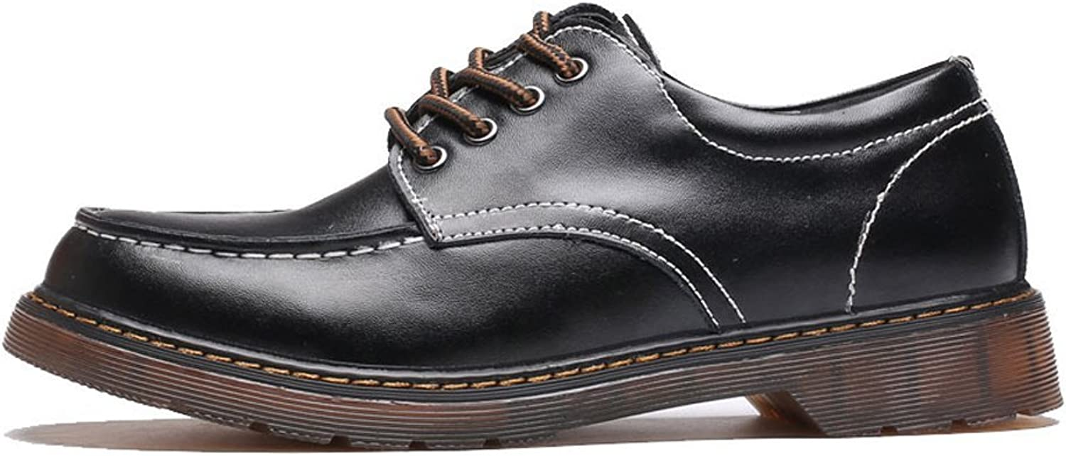 Dig dog bone Men's shoes Genuine Leather Lece up Outsole Oxfords Low Top Ankle Boots for Gentlemen