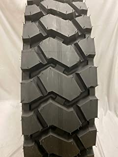 11R24.5 ROAD CREW 607 RADIAL (8 - DRIVE TIRES) 16 PLY RATING