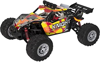 Ranoff 1/12 2.4G RC Off Road Car Vehicle 4WD 60KM/h High Speed Brushless Desert Buggy Toys Toy Gifts