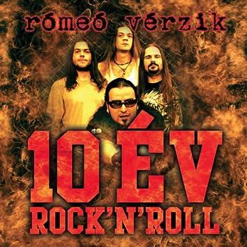10 év Rock'n'Roll