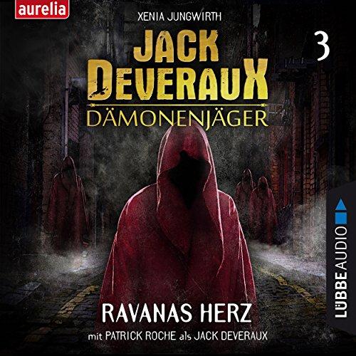 Ravanas Herz audiobook cover art