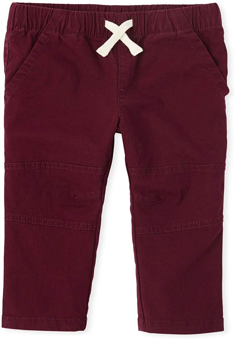 The Children's Max 90% OFF Cheap Place Boys' Baby and Stretch Toddler Pants Jogger