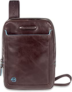 Piquadro Bag 3084B2 Blue square