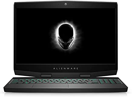 "Alienware M15 Thin and Light 15"" Gaming Laptop i7-8750H, GTX 1070 Max Q, 128GB NVMe SSD + 1TB SSHD,  16GB DDR4 2666Mhz, 17.9mm Thick & 4.78lbs, Magnesium Alloy Chassis"