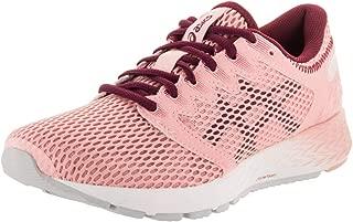 ASICS Womens Roadhawk FF 2 MX W 1012a123 400 Pink Size: 11