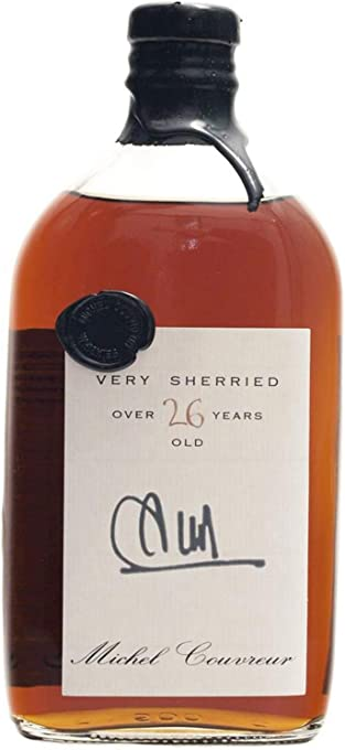 Michel Couvreur Very Sherried 500mL