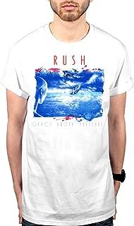 rush grace under pressure shirt