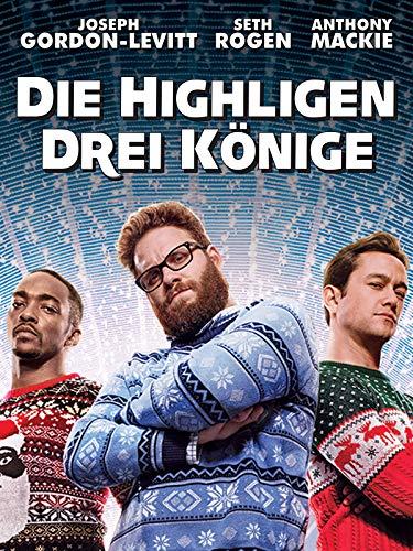 Die Highligen Drei Könige [dt./OV]
