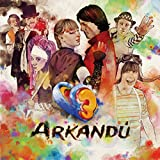 Super3 'Arkandú'