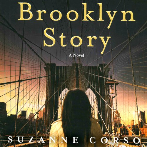 Brooklyn Story audiobook cover art