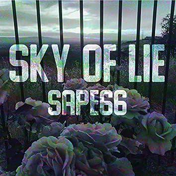 Sky of Lie